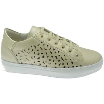 Zapatos Mujer Senderismo Calzaturificio Loren LOC3887be blu
