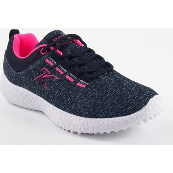 Zapatos Mujer Multideporte Sweden Kle 202246 Rosa