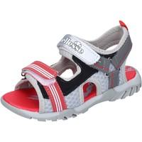 Zapatos Niño Sandalias Ellesse BN678 gris