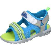 Zapatos Niño Sandalias Ellesse BN679 azul