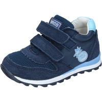 Zapatos Niño Zapatillas bajas Enrico Coveri BN683 azul