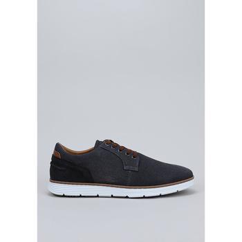 Zapatos Hombre Derbie Krack Q00004004-80 Negro