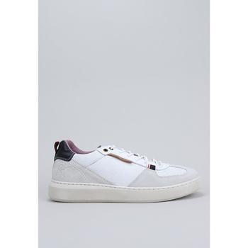 Zapatos Hombre Zapatillas bajas Krack Q00004004-120 Blanco