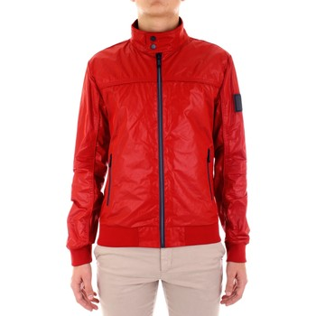 textil Hombre cazadoras Yes Zee J504-NG00 rojo