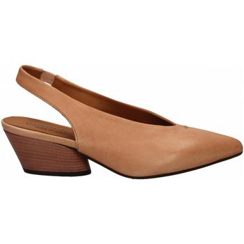 Zapatos Mujer Zapatos de tacón Mat:20 KRIS WEST contour