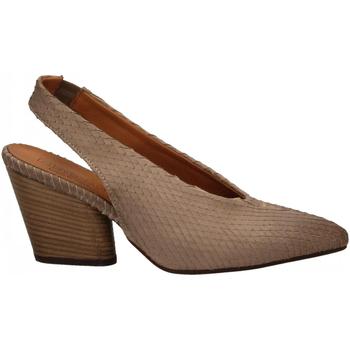 Zapatos Mujer Zapatos de tacón Mat:20 KRIS RIO pietra