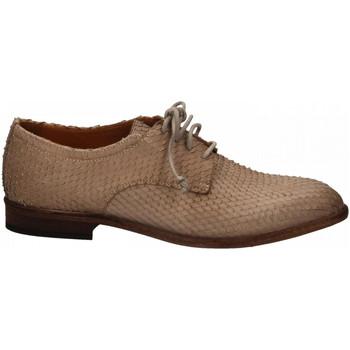 Zapatos Mujer Derbie Mat:20 ADAM RIO pietra