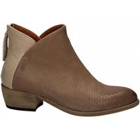 Zapatos Mujer Botines Mat:20 GIPSY RIO/WEST pietra-naturale
