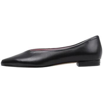 Zapatos Mujer Bailarinas-manoletinas Sandra Fontan ALERA Negro