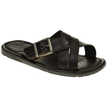 Zapatos Hombre Zuecos (Mules) Skut 4040 Marrón
