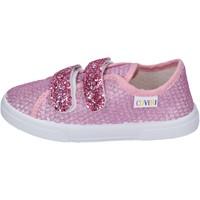 Zapatos Niña Deportivas Moda Enrico Coveri BN694 rosa