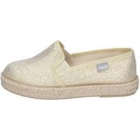 Zapatos Niña Slip on Enrico Coveri slip on textil oro