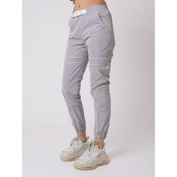 textil Mujer Pantalones de chándal Project X Paris  Gris