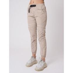 textil Mujer Pantalones de chándal Project X Paris  Beige