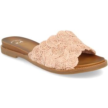 Zapatos Mujer Sandalias Colilai H006 Rosa