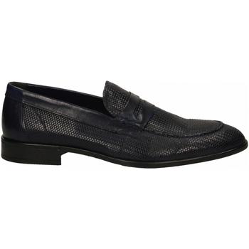 Zapatos Hombre Mocasín Eveet PIXEL blu