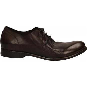 Zapatos Hombre Mocasín Hundred 100 PE.T.CAPO testa-di-moro