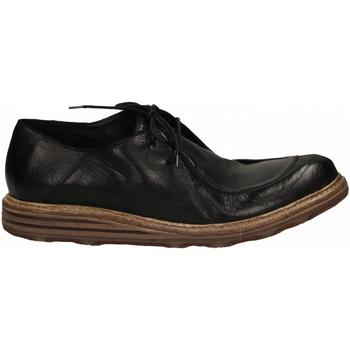 Zapatos Hombre Mocasín Hundred 100 PE.T.CAPO nero