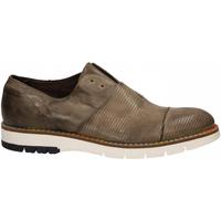 Zapatos Hombre Derbie Eveet DASH TUFF taupe