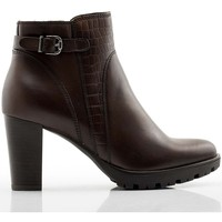 Zapatos Mujer Low boots Oxyd 5093 otros