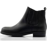 Zapatos Mujer Low boots Keslem 701/015 Noir
