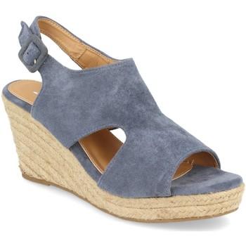 Zapatos Mujer Sandalias Festissimo YT5558 Azul
