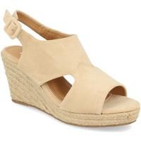 Zapatos Mujer Sandalias Festissimo YT5558 Beige