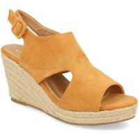 Zapatos Mujer Sandalias Festissimo YT5558 Camel