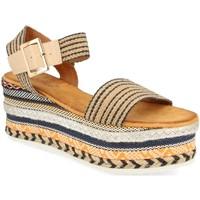 Zapatos Mujer Sandalias Milaya 3M121 Naranja