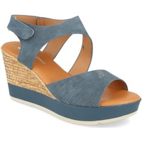 Zapatos Mujer Sandalias Festissimo HL289-1 Azul