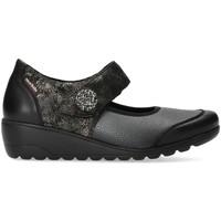 Zapatos Mujer Bailarinas-manoletinas Mephisto BATHILDA Negro