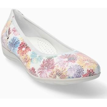 Zapatos Mujer Bailarinas-manoletinas Mephisto EMILIE Multicolor