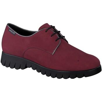 Zapatos Mujer Deportivas Moda Mephisto LOREEN Rojo