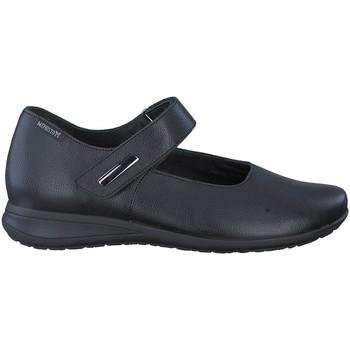 Zapatos Mujer Bailarinas-manoletinas Mephisto NYNA Negro