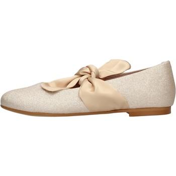 Zapatos Niño Deportivas Moda Oca Loca - Ballerina oro 8054-10 ORO
