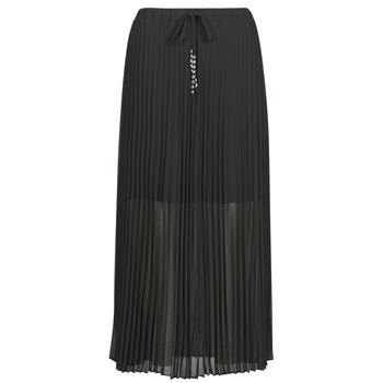 textil Mujer Faldas Ikks BK27955 Negro
