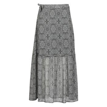 textil Mujer Faldas Ikks BR27085 Negro