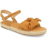 Zapatos Mujer Sandalias Milaya 2M10 Camel