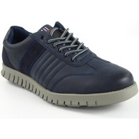 Zapatos Hombre Derbie Bitesta 20S 32121 Azul