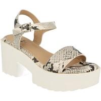 Zapatos Mujer Sandalias Kylie K2012701 Blanco