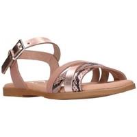 Zapatos Niña Sandalias Oh My Sandals For Rin OH MY SANDALS 4754 NUDE CB Niña Nude rose