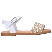Zapatos Niña Sandalias Oh My Sandals For Rin OH MY SANDALS 4755 BLANCO CB Niña Blanco blanc