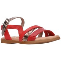 Zapatos Niña Sandalias Oh My Sandals For Rin OH MY SANDALS 4752 ROJO CB Niña Rojo rouge