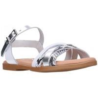 Zapatos Niña Sandalias Oh My Sandals For Rin OH MY SANDALS 4754 BLANCO CB Niña Blanco blanc