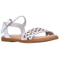 Zapatos Niña Sandalias Oh My Sandals For Rin OH MY SANDALS 4762 BLANCO Niña Blanco blanc
