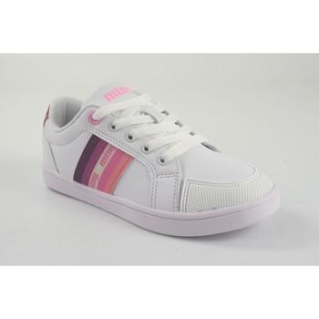 Zapatos Niña Zapatillas bajas MTNG 47925 Rosa