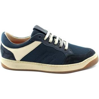 Zapatos Hombre Zapatillas bajas Frau FRA-E20-2960-NA Blu