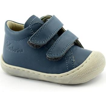 Zapatos Niños Zapatillas bajas Naturino NAT-CCC-12904-CEL Azzurro