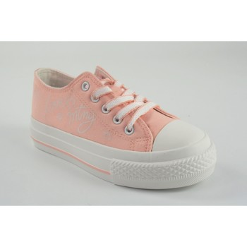 Zapatos Niña Zapatillas bajas MTNG 47988 Rosa