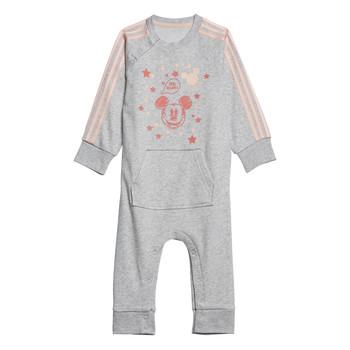 textil Niña Pijama adidas Performance INF DY MM ONE Blanco